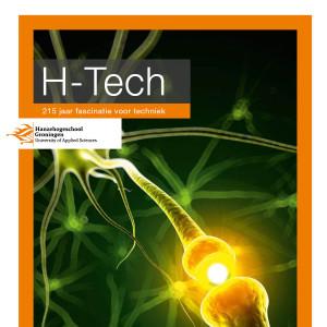 H-Tech magazine