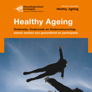 Healthy Ageing magazine