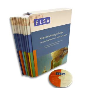 The ELSA project
