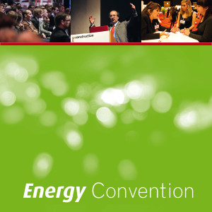 Energy Convention